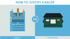 Justify A Baler