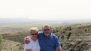 Bob & Connie Anderson, Founder
